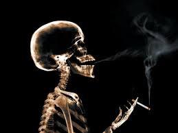 抽煙引起心血管疾病
