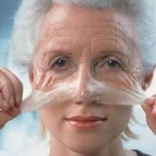 骨質疏鬆與皮膚老化