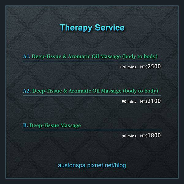 B1-TherapyService