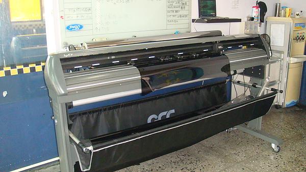 隔熱紙裁紙機