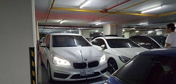 BMW 2AT