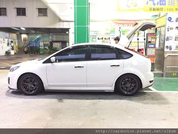 FORD福特汽車2010 Focus-TDCI柴油款式新竹市古車估價實例,FORD福特汽車中古車行情及車輛介紹。