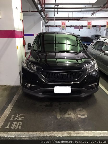 HONDA本田汽車2012 CRV4 vti-s桃園市古車估價實例,HONDA本田汽車中古車行情及車輛介紹。