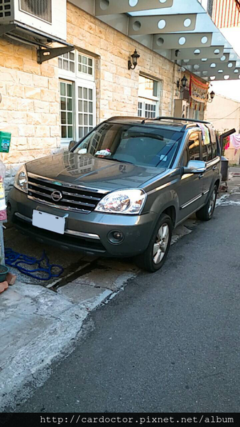 NISSAN裕隆日產汽車2005 X-trail桃園中古車估價實例,NISSAN裕隆日產汽車中古車行情及車輛介紹。 分享: facebook PLURK twitter