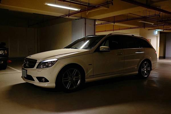 M-BENZ賓士汽車C300AMG旅行車 桃園市八德中古車估價實例,M-BENZ賓士汽車中古車行情及車輛介紹。