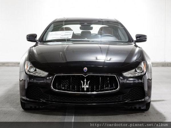 美規外匯車 瑪莎拉蒂Maserati Ghibli S Q4 詳細介紹,美規外匯車 瑪莎拉蒂Maserati Ghibli S Q4開箱分享,美規外匯車 瑪莎拉蒂Maserati Ghibli S Q4評價分享。買賣外匯車推薦建議LA桃園車庫,買賣中古車估價推薦建議請找LA桃園車庫。