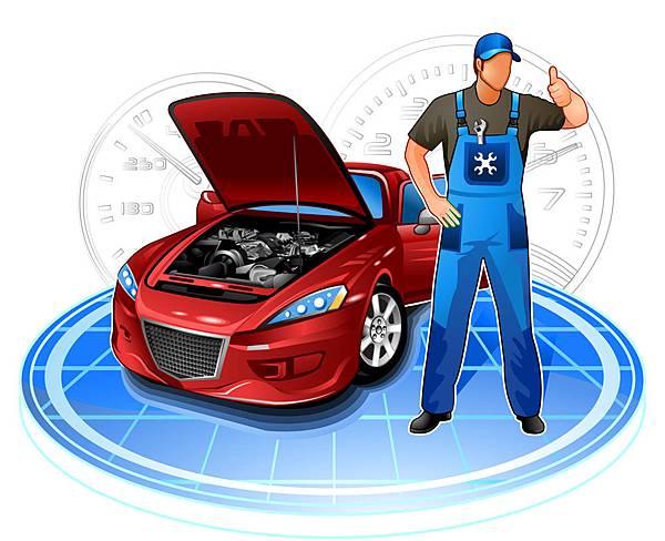 新手必知汽車維修與保養七點知識。買賣外匯車推薦建議LA桃園車庫,買賣中古車估價推薦建議請找LA桃園車庫。