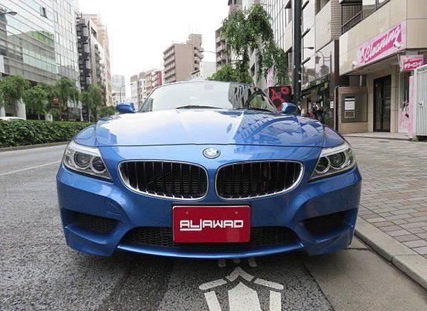 美規外匯車BMW Z4 sDrive20i 詳細介紹,美規外匯車 BMW Z4 sDrive20i開箱分享,美規外匯車 BMW Z4 sDrive20i評價分享。買賣外匯車推薦建議LA桃園車庫,買賣中古車估價推薦建議請找LA桃園車庫。