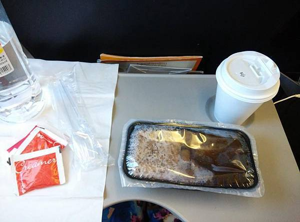 虎航飛機餐