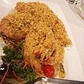 Jumbo麥片蝦