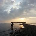 奎壁山 -須配合潮汐時間表