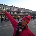 威尼斯廣場
