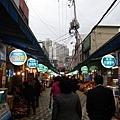 海雲台市場