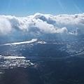 釜山俯視圖