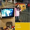 超當地韓國消夜的棚子