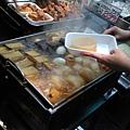 黑門市場 最好吃的關東煮
