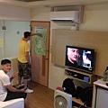 中華電信礁溪會館