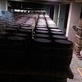 噶瑪蘭威士忌酒廠倉庫