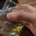 威士忌試飲(噶瑪蘭威士忌酒廠)