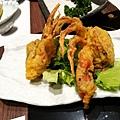 TAIKO赤沐和洋爐端燒- 軟殼蟹