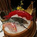 TAIKO赤沐和洋爐端燒 - 生猛海鮮