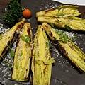 TAIKO赤沐和洋爐端燒-玉米筍