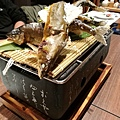 TAIKO赤沐和洋爐端燒 -香魚