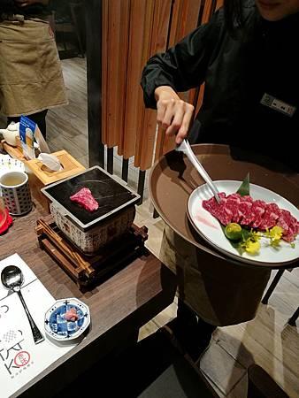 TAIKO赤沐和洋爐端燒 - 現場燒烤