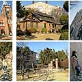 青蘿之丘/桂山聖堂