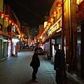 釜山車站-上海街