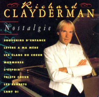 richard clayderman nostalgie-320