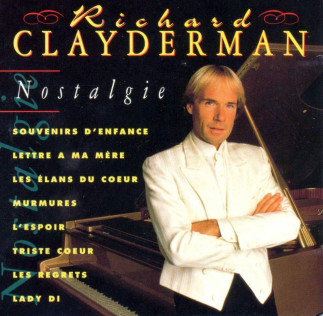richard clayderman nostalgie-320