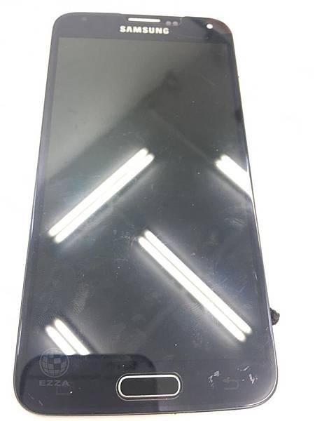 S5面板破裂