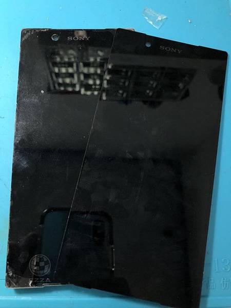 SONY Z5觸控液晶更換.jpg