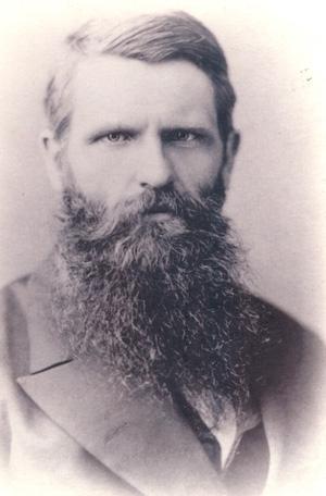 史蒂瑞(Joseph Beal Steere, 1842-1940)
