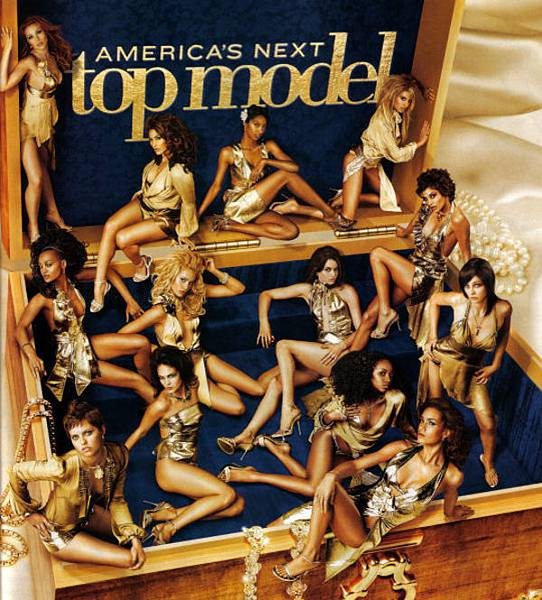 □ America's Next Top Model Cycle 5 宣傳照 ■