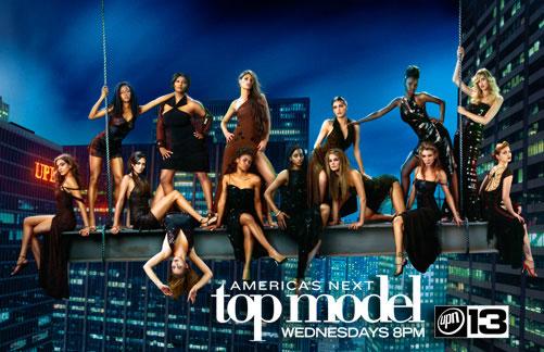 □ America's Next Top Model Cycle 3 宣傳照 ■