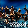□ America's Next Top Model Cycle 3 宣傳照 ■