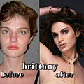 ☆-Brittany﹝Makeover Before & After﹞