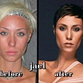 ☆-Jael﹝Makeover Before & After﹞