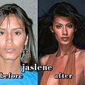 ☆-Jaslene﹝Makeover Before & After﹞