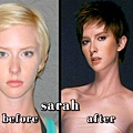 ☆-Sarah﹝Makeover Before & After﹞