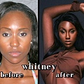 ☆-Whitney﹝Makeover Before & After﹞