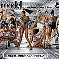□ America's Next Top Model Cycle 9 宣傳照 ■