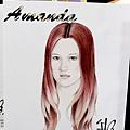 [♀] Amanda﹝艾曼達﹞