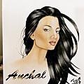 [♀] Anchal﹝安秋﹞