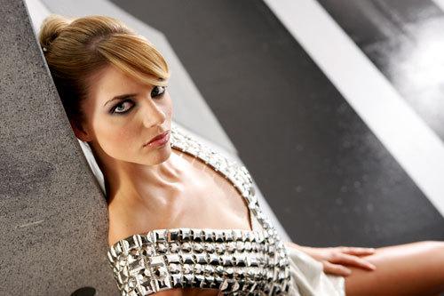 ◆ Fashion model - Chantal﹝湘妲兒﹞