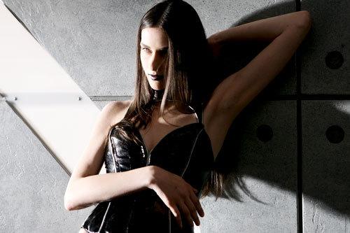◆ Fashion model - Heather﹝海樂﹞