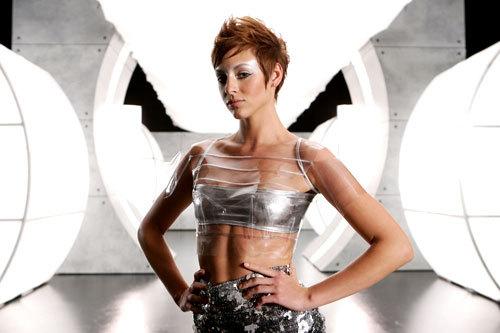 ◆ Fashion model - Janet﹝珍妮特﹞