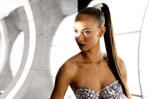 ◆ Fashion model - Lisa﹝莉莎﹞